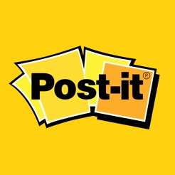 Post-it® on the App Store