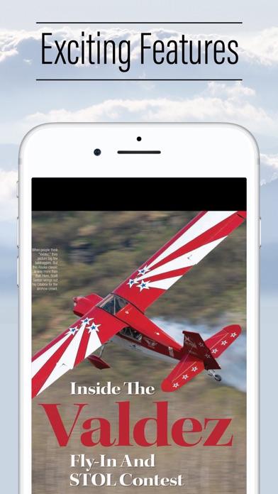 Plane & Pilot Screenshot