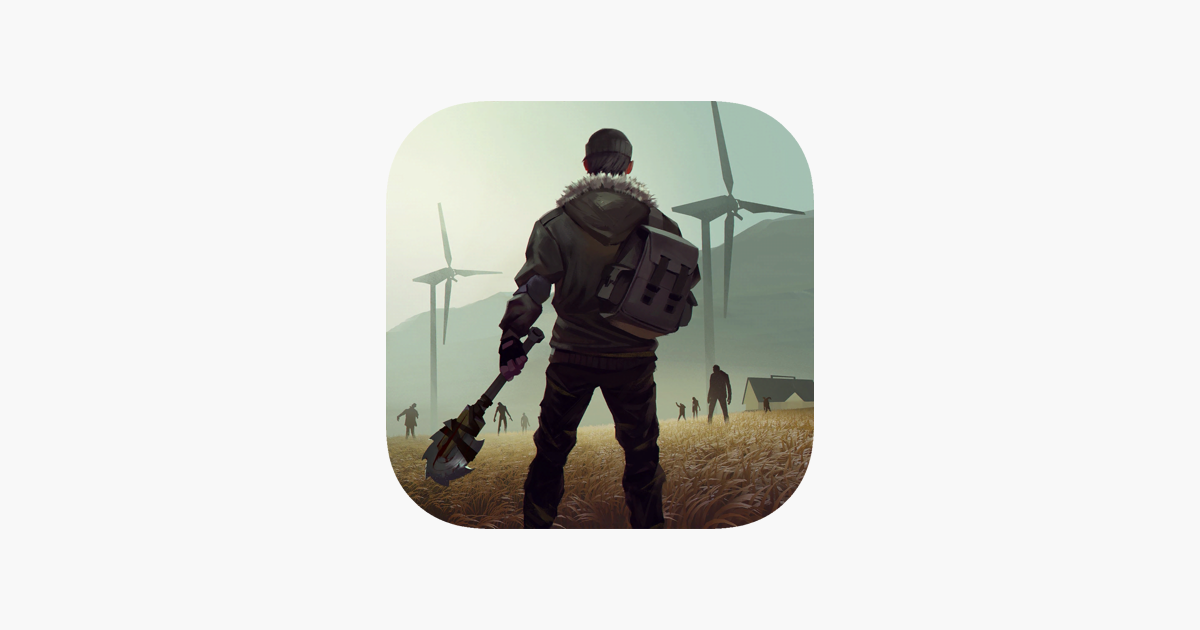 Last Day On Earth Survival On The App Store