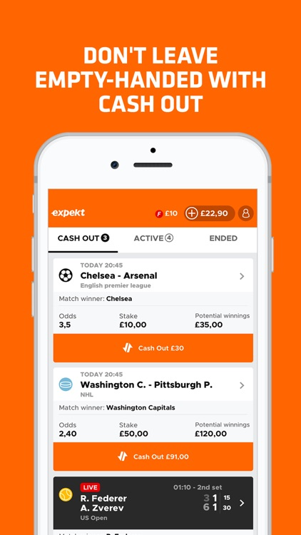 Expekt mobile betting world telecharger portal gun 1-3 2-4 betting system