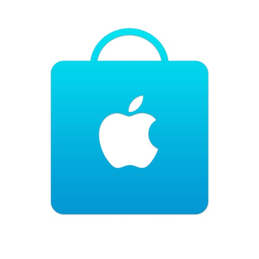 Apple Store iOS App