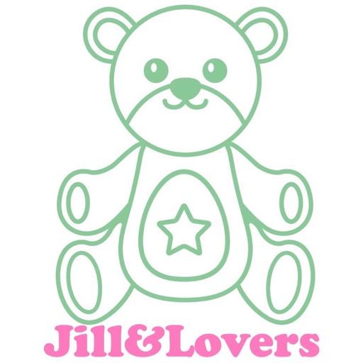 Jill&Lovers