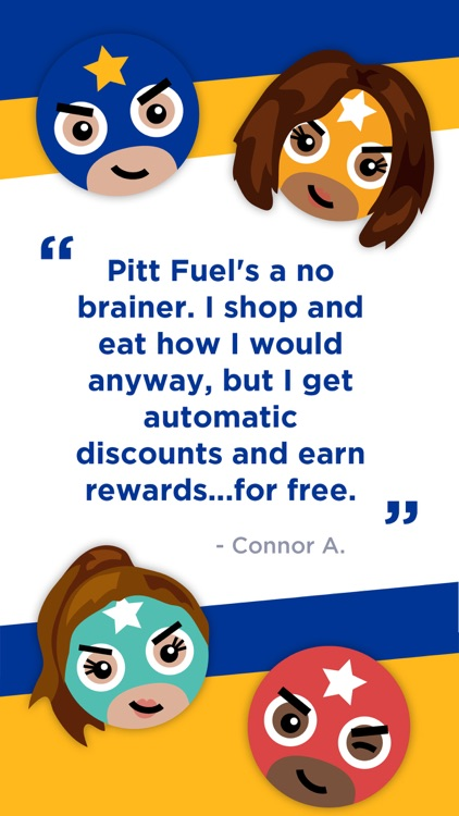Pitt Fuel: Deals & Rewards App screenshot-6