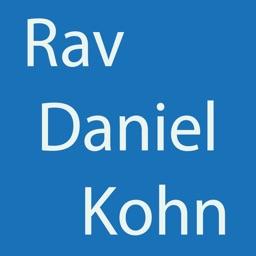 Rav Daniel Kohn
