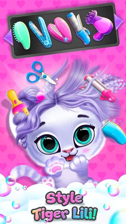 Kiki & Fifi Bubble Party screenshot-0