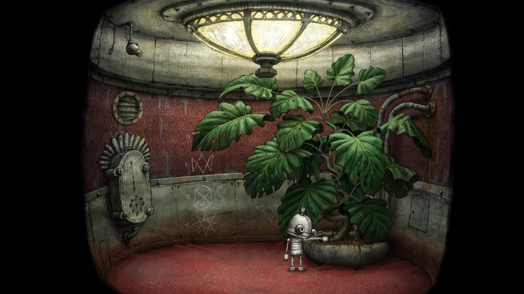 Machinarium screenshot-7