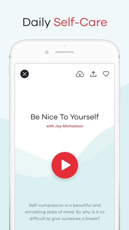 10% Happier: Meditation screenshot-6