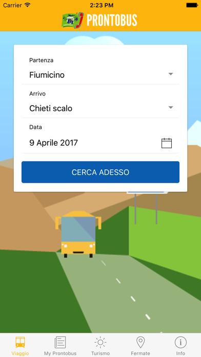 Prontobus Italiaのおすすめ画像1