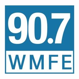 WMFEPublicRadioApp