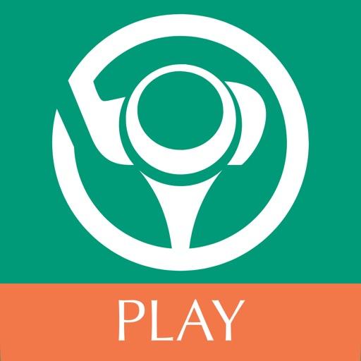 GOLF CITIZEN Play