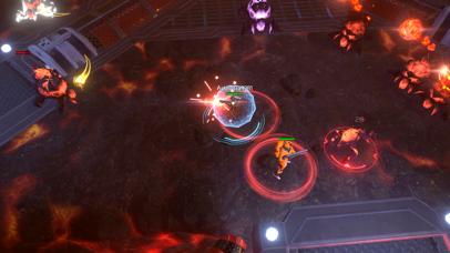 Gigantic X screenshot 4