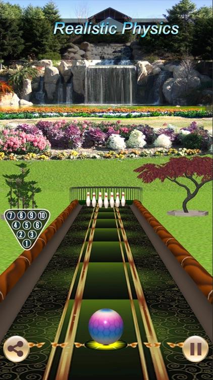 Bowling Paradise Ultimate screenshot-4