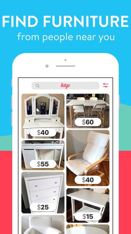 letgo: Sell & Buy Used Stuff screenshot-7