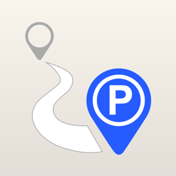 Ícone do app My Parking