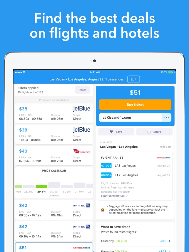 Cheap flights-Jetradar on the App Store