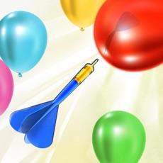 Activities of Darts vs Balloons