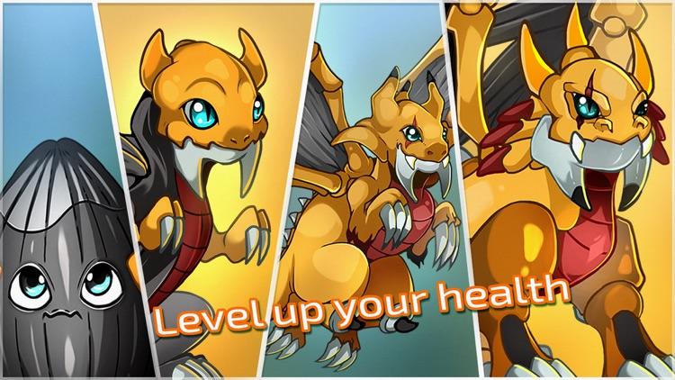 Vital Monster: Magical Battle screenshot-7