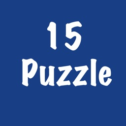 15 Puzzle - Number Game