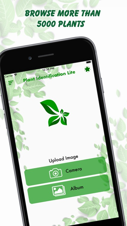Plant Identification Lite screenshot-5