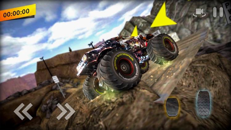 Offroad Driving: 4x4 Outlaws screenshot-3