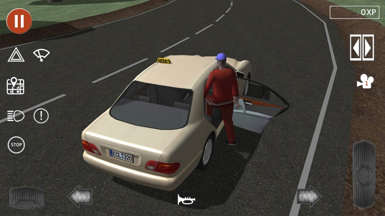 Public Transport Simulator screenshot-6