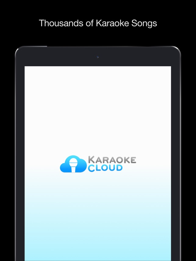 Karaoke Cloud on the App Store