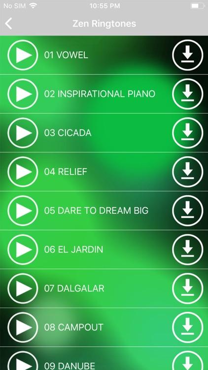 New Play Ringtones & Sounds screenshot-7