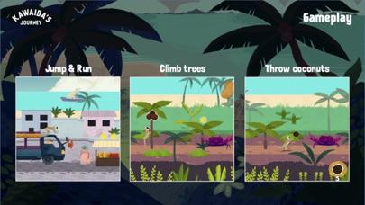 Kawaida's Journey Screenshot