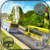 Hill Climb Bus Racing 3D