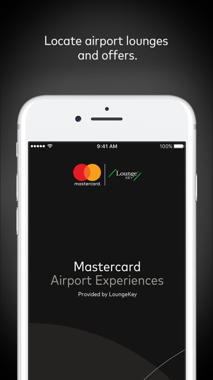 Mastercard Airport Experiences