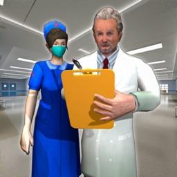 My Hospital Surgeon Simulator