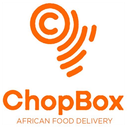 Chopboxfd Delivery Boy