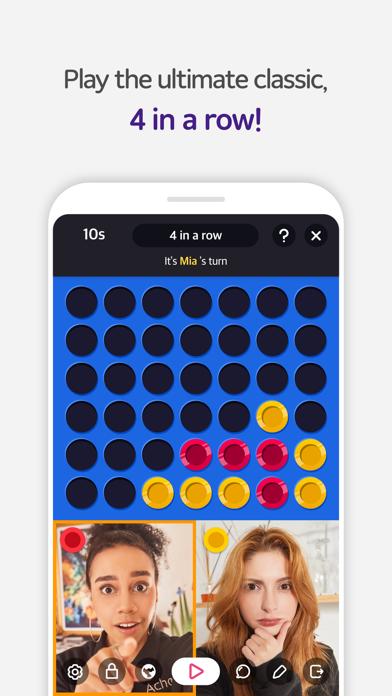 WAVE - Video Chat Playground screenshot one