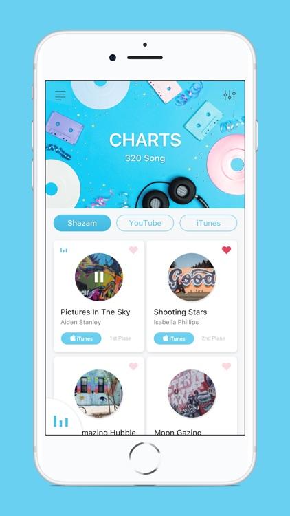 Music app - Unlimited Music