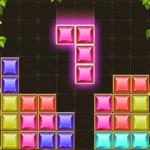 Block Puzzle Game Treasure
