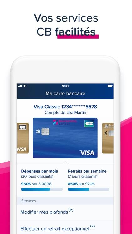 Boursorama Banque screenshot-4