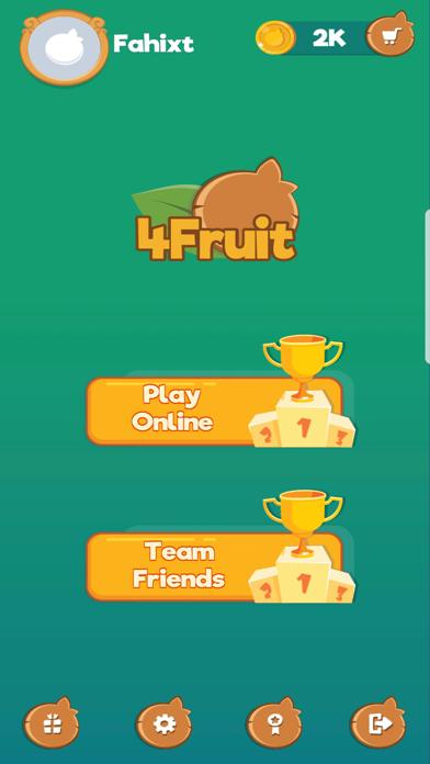 4Fruit screenshot 1
