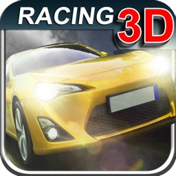 Highway Maniac 3D Ridge Racing Drive - Real Muscle car Contra Drift Racer