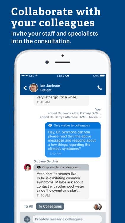 Medici I Text & Video Patients