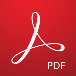 ‎Adobe Acrobat Reader: PDF作成・管理