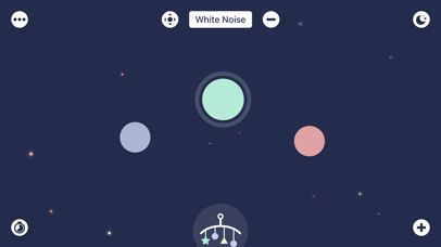 Moeroa: Baby Sleep Sounds screenshot one