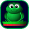 App Icon for Leap Froggy App in Canada IOS App Store