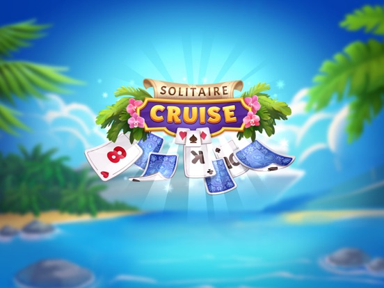 Solitaire Cruise screenshot 10