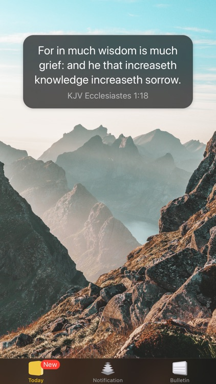 BreadVerse: Daily Bible Verse screenshot-3
