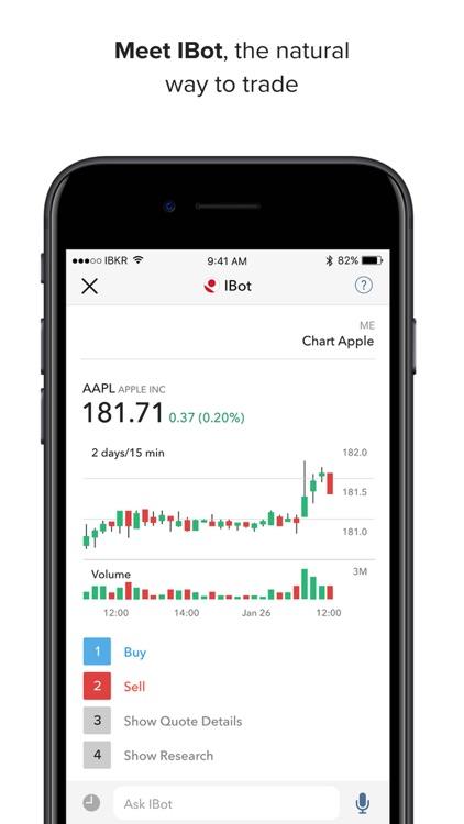 IBKR Mobile screenshot-3