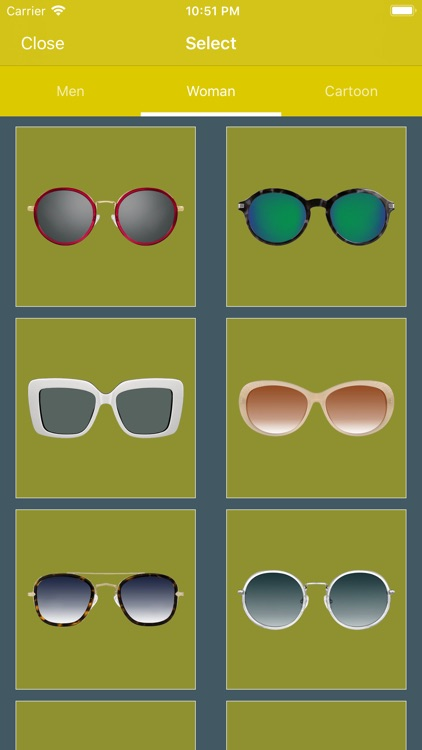 Stylish Glasses & Cap Photos