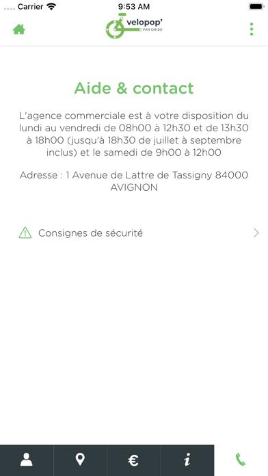 messages.download velopop' - App Officielle software