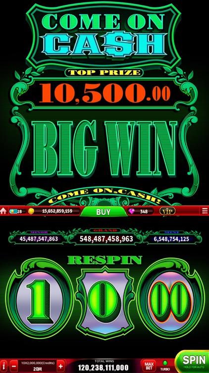 Gold Fortune Casino screenshot-4