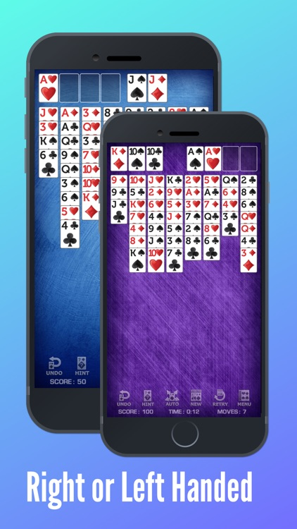 FreeCell Solitaire Classic ◆ screenshot-3