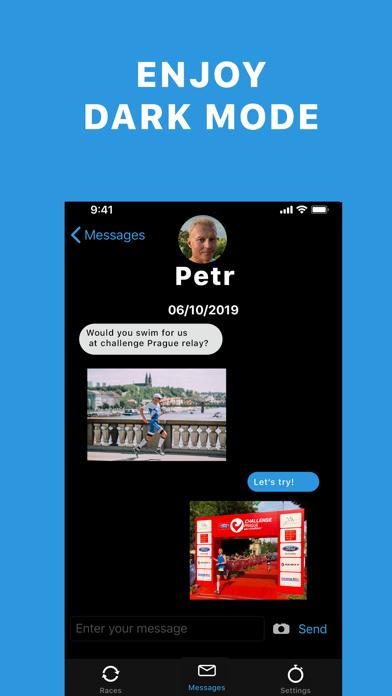 Relays: Find a relay partner screenshot 3